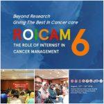 ROICAM 6 Talkshow