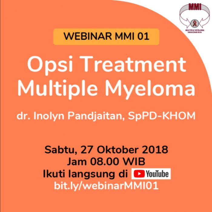 Webinar MMI 01 Opsi Treatment MM